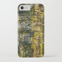 moss iPhone & iPod Cases featuring Moss by Jillian VanZytveld