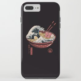 Great Ramen Wave iPhone Case