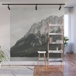 Such great Heights - Landscape Photography Wall Mural