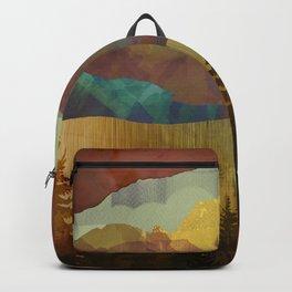 Autumn Sky Backpack