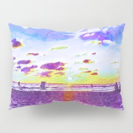 Come Out Of Your Shell Pillow Sham