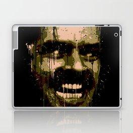 Here's Johnny! Laptop & iPad Skin
