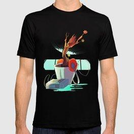 Walkmen Adventures Groot T-shirt