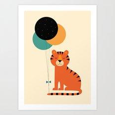 Time To Celebrate Art Print