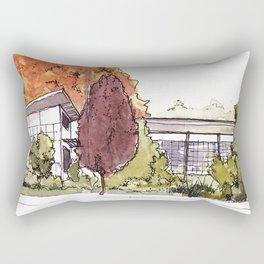 Moss Street Rectangular Pillow