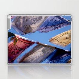 Nepal Laptop & iPad Skin