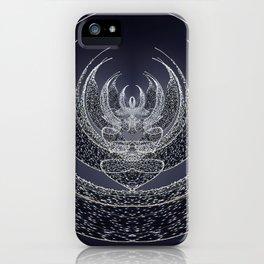 believe in dreams iPhone Case