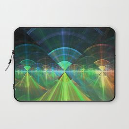 Native American Wi-Fi Laptop Sleeve