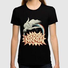 Sam KERR-POW! T-shirt