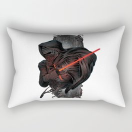 kylo ren Rectangular Pillow