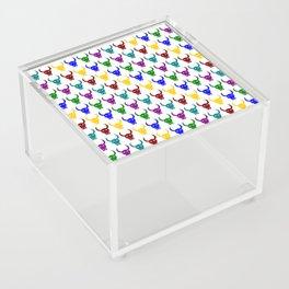 Bull 1, Bull Head, Vector, Design Acrylic Box