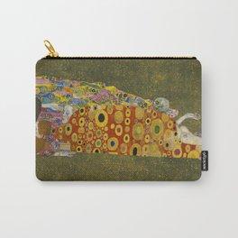 Gustav Klimt - Hope II Carry-All Pouch