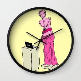 Venus of 2020 Wall Clock