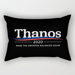 Thanos 2020 Rectangular Pillow