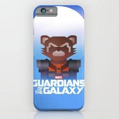Guardians of the Galaxy - Rocket Raccoon iPhone 6s Slim Case