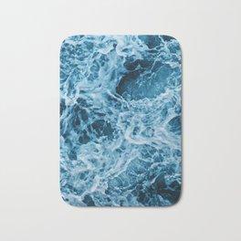 Ocean Therapy Bath Mat