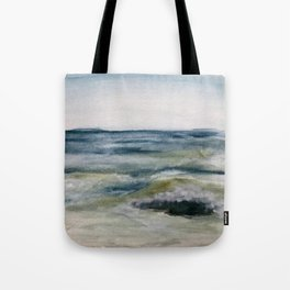 Harvey Cedars LBI Tote Bag