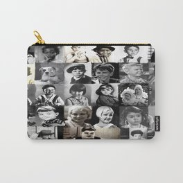 The Little Rascals & Our Gang Carry-All Pouch