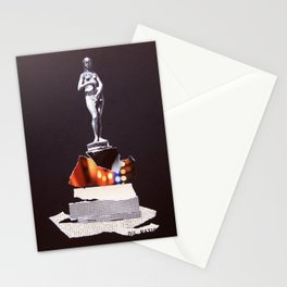 Pedestal Stationery Cards