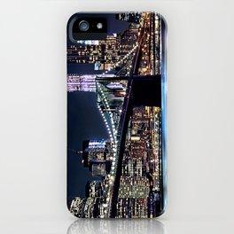 1,2,3 Lights, Star & Shine iPhone Case
