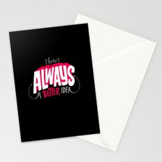 Better Idea Stationery Cards