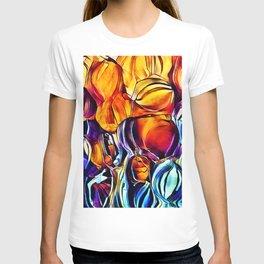 Abstract 69 T-shirt