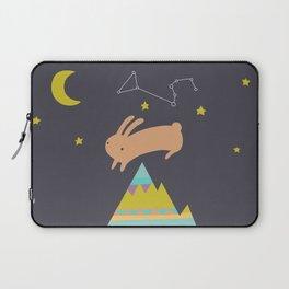 The Mountaineer Laptop Sleeve