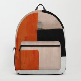 abstract minimal 14 Backpack