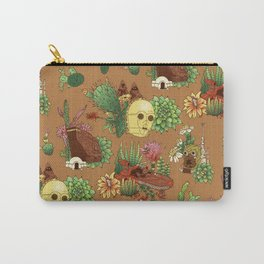 Serene Tatooine Carry-All Pouch
