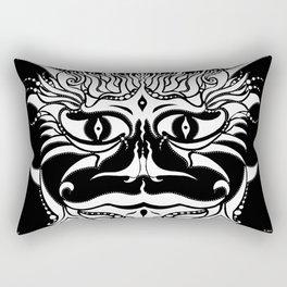 Kundoroh, Absolute Rectangular Pillow