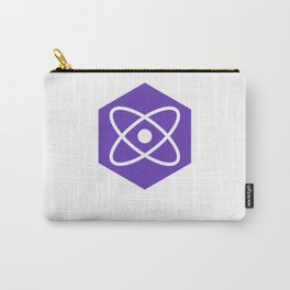 Preact Logo Carry-All Pouch