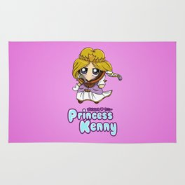 Princess Kenny Rug