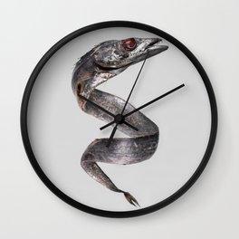 Cutlass Wall Clock