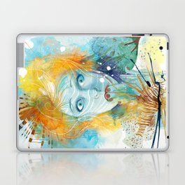 Good Intentions Laptop & iPad Skin