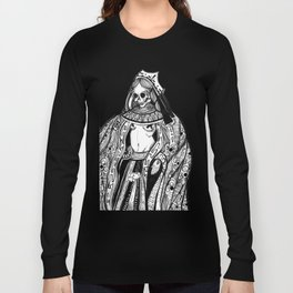 Our lady of the Gamble Long Sleeve T-shirt