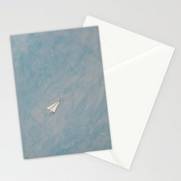 Paper Skies Stationery Cards