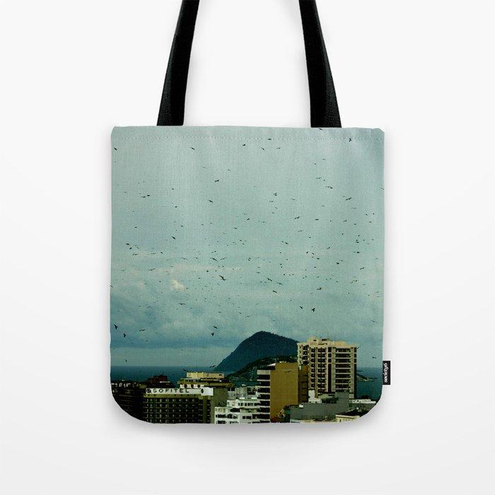 brazil Tote Bag