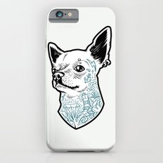 Tattooed Chihuahua iPhone 6s Slim Case