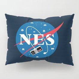 NES Space Pillow Sham