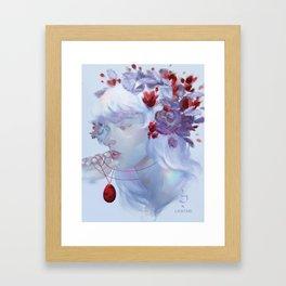 Griffith Framed Art Print