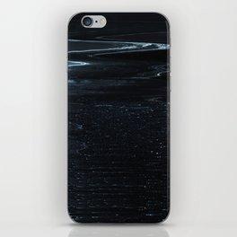 Glytch 19 iPhone Skin