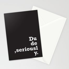 Ttyyppoo 020 Stationery Cards