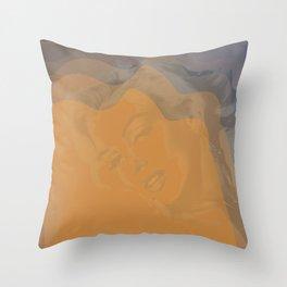 loading Throw Pillow