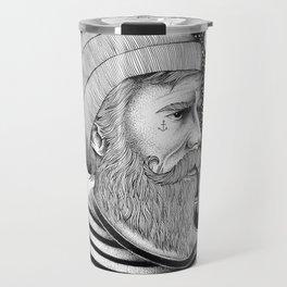 SAILOR 2 Travel Mug