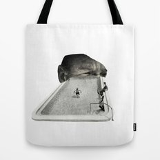 Florida Man Tote Bag