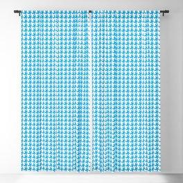 Cornflower Blackout Curtain