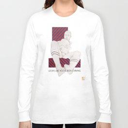 Bon Appétit Long Sleeve T-shirt