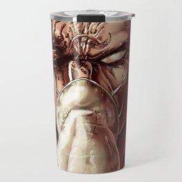 Demon Eye Travel Mug