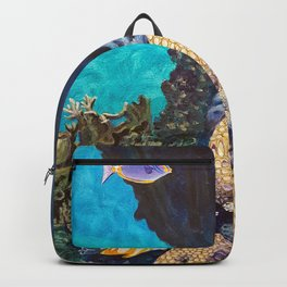 The Gathering - Coral Reef Backpack