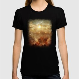 Wish You Were Here (Chapter I) T-shirt